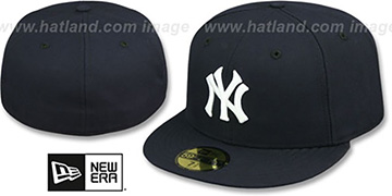 Yankees '1958 COOPERSTOWN' Fitted Hat by New Era