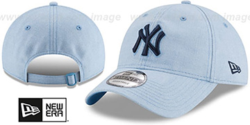 Yankees '2018 FATHERS DAY STRAPBACK' Hat by New Era